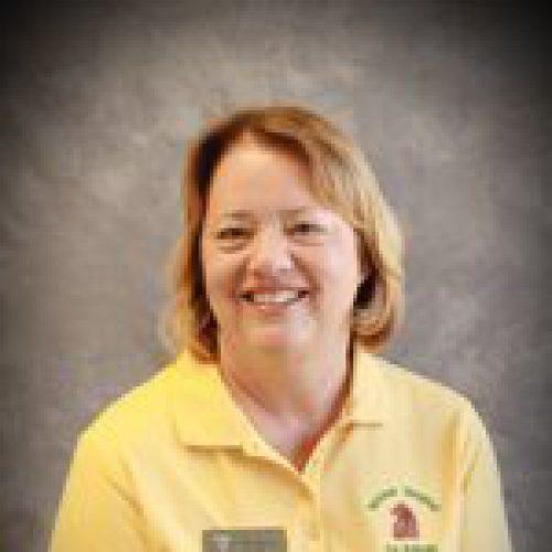 Dr. Shelly Stevens